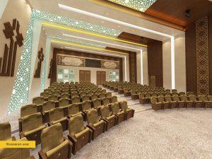 Amphitheater-Qazvin-Mohammadiyeh-1