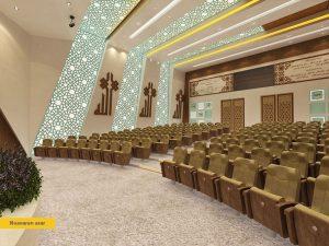 Amphitheater-Qazvin-Mohammadiyeh-2