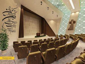 Amphitheater-Qazvin-Mohammadiyeh-4