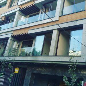 Exposed-concrete-Tehran-Shariati-2