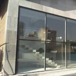 Exposed-concrete-Tehran-Sharif-University-2
