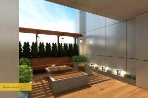 Green-terrace-design-Tehran-Niavaran-2