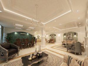 Interior-Architecture-Design-Qazvin-Mir-Emad-5