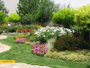 Landscaping-Tehran-Damavand-10