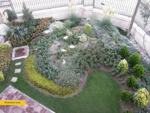 Landscaping-Tehran-Damavand-3