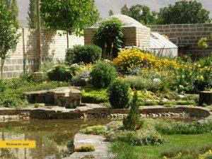 Landscaping-Tehran-Damavand-4