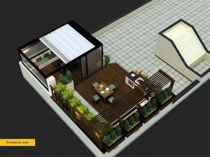 Roof-Garden-Design-Qazvin-Mir-Emad-3