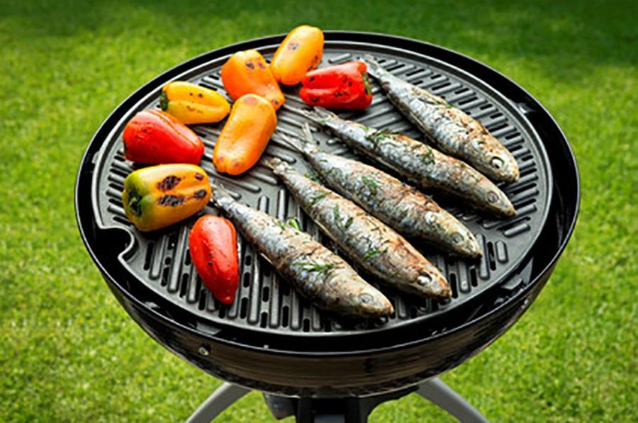 معایب کباب کردن غذا به روش سنتی و حرارت مستقیم ذغال