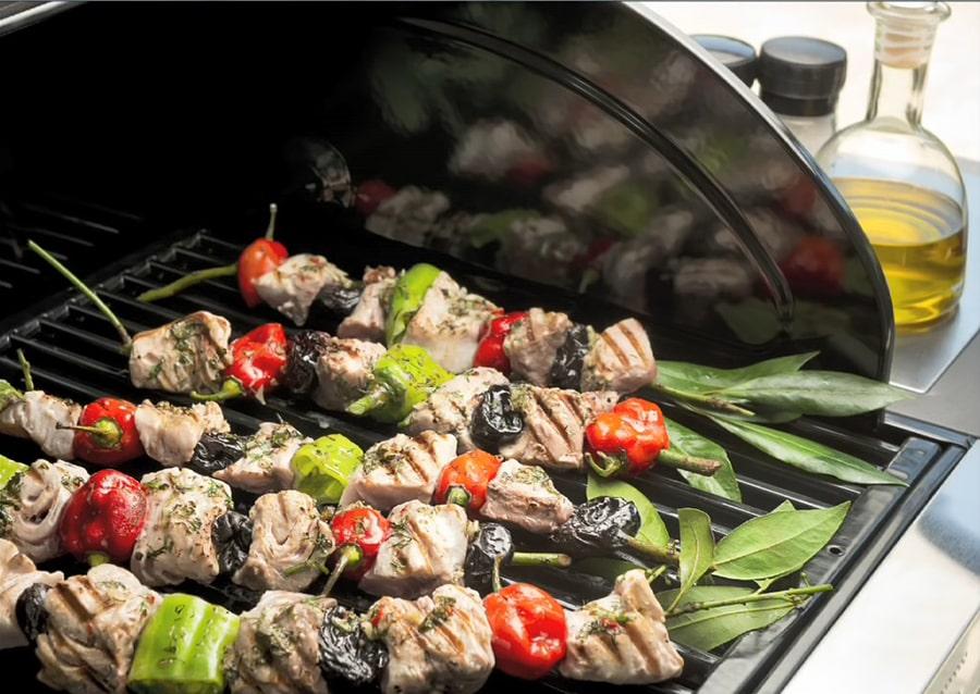 مزایای استفاده از باربیکیو در فرایند کباب کردن مواد غذایی