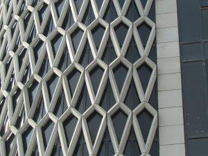 Exposed-concrete-karaj-Shohada Square (6)