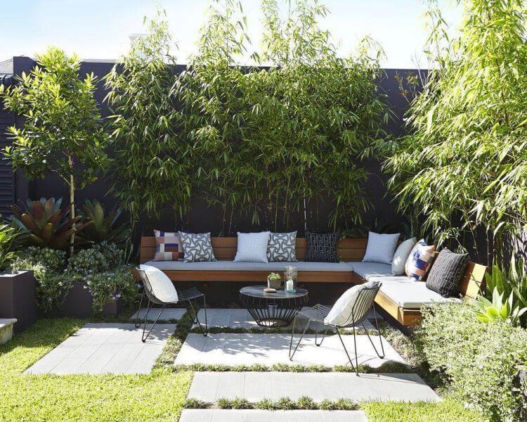 باغ خانگی | هوم گاردن