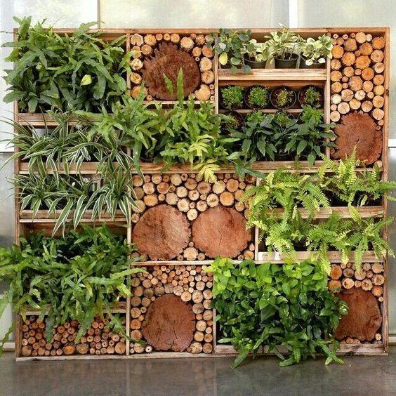 چوب های مناسب برای فضای باز | انواع چوب های فضای باز