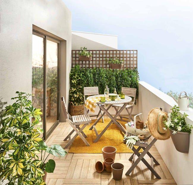 طراحی تراس | طراحی تراس خانه | طراحی تراس آپارتمان