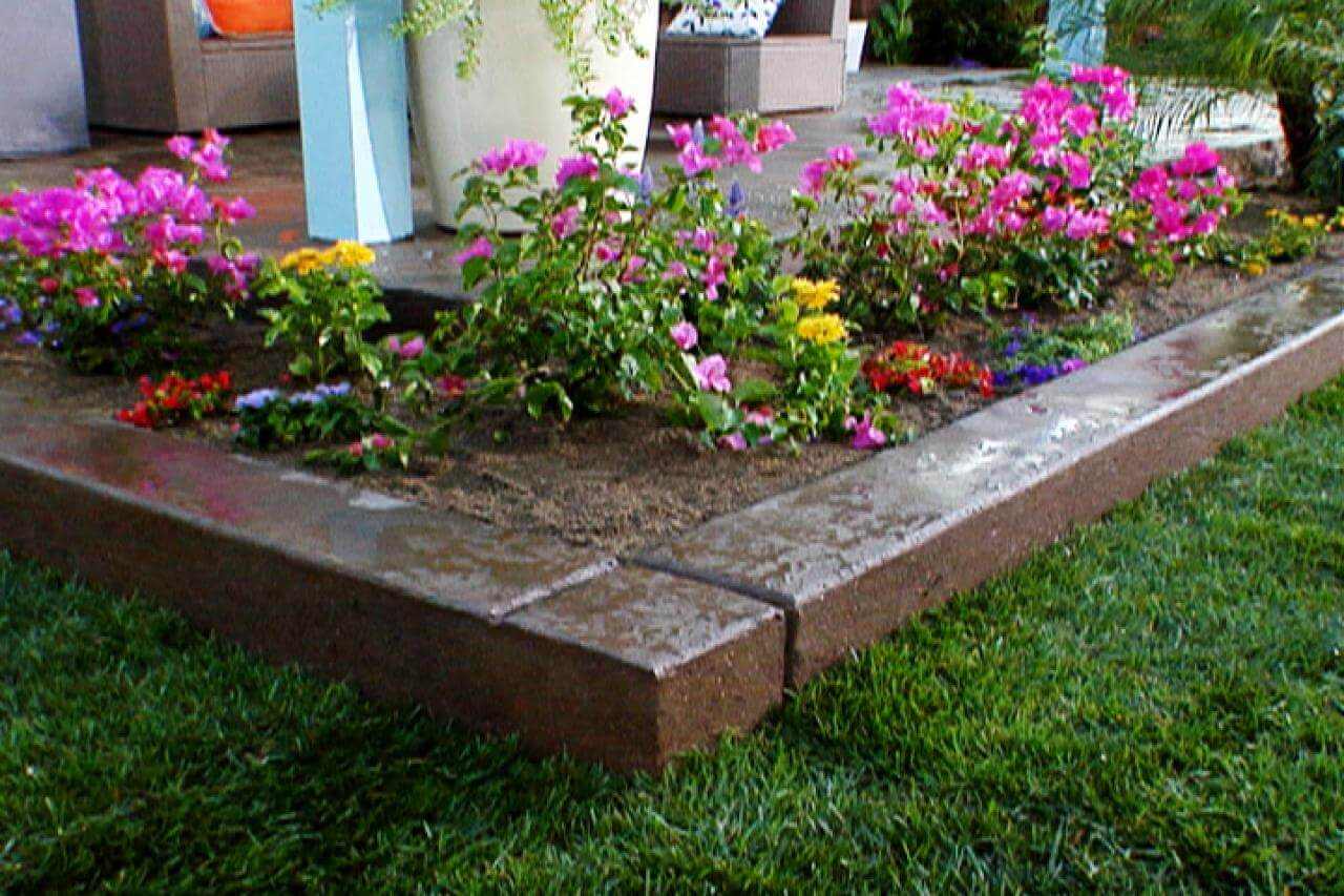 محوطه سازی حیاط | حیاط سازی