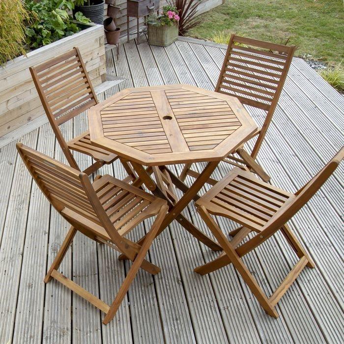 نکات مهم در انتخاب میز و صندلی حیاط